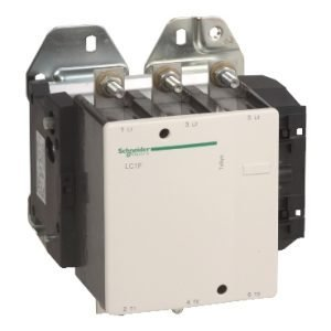 Contactor LC1F400F7