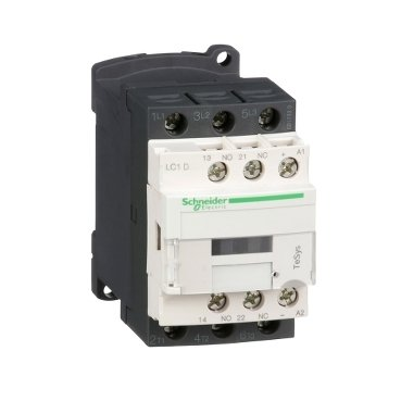 Contactor LC1D18GD