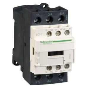 Contactor LC1D25GD