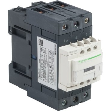 Contactor LC1D40AB7
