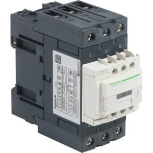 Contactor LC1D50AB7