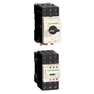 Contactor LC1D65AP7