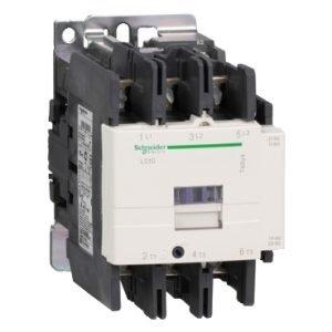 Contactor LC1D80P7