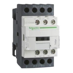 Contactor LC1D128U7