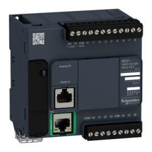 PLC M221 TM221CE16R