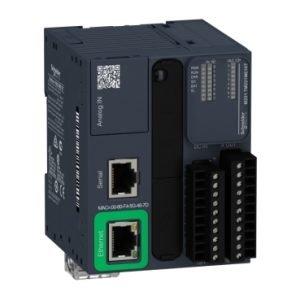 Controlador M221 TM221ME16T
