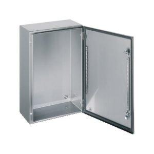 Caja Compacta NSYS3X6625
