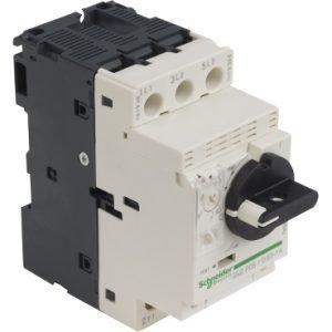 Guardamotor GV2P05