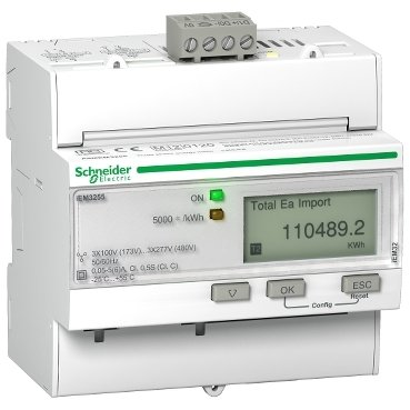 Medidor Básico A9MEM3255
