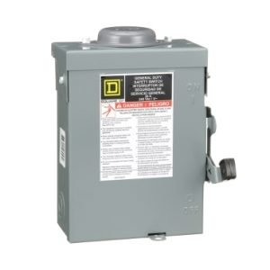 Interruptor D221NRB