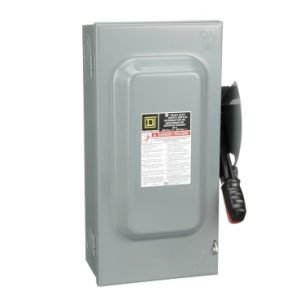 Interruptor H362N