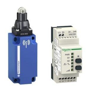 Pack de Transmisor y Receptor XCKWD02