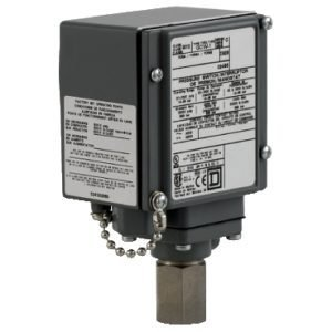 Interruptor 9012GCW3