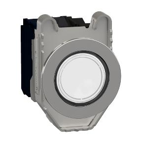 Pulsador XB4FW31M5