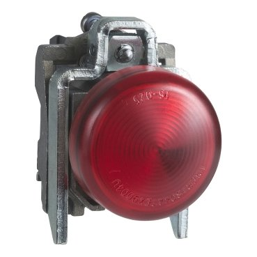 Piloto Luminoso XB4BVM4