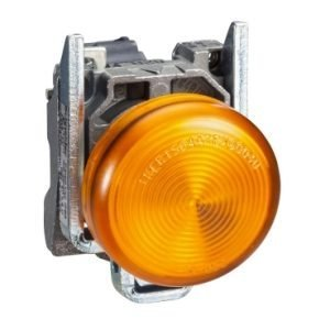 Luz Piloto XB4BVM5