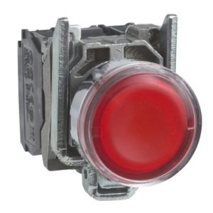 Pulsador XB4BW34M5