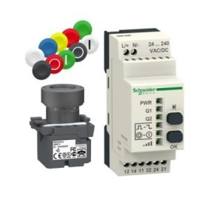 Pack de Transmisor y Receptor XB5RFA02