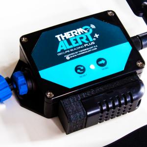 Thermoalert Control Temperatura y Humedad 2